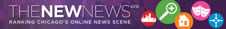 The New News 2012